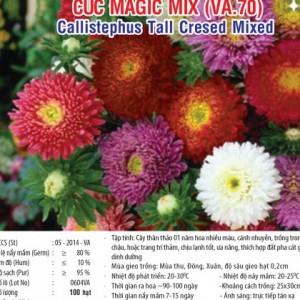 cuc magic mix