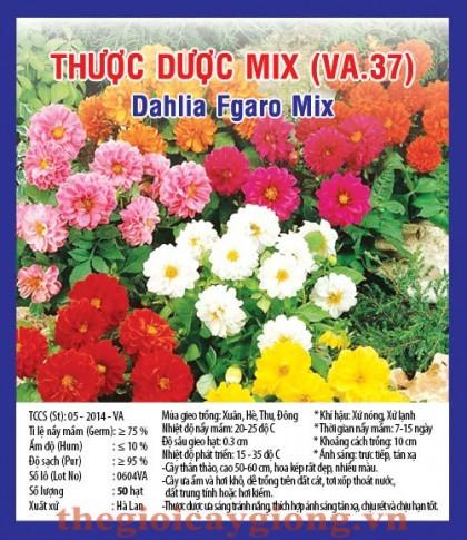 thuoc duoc mix va37